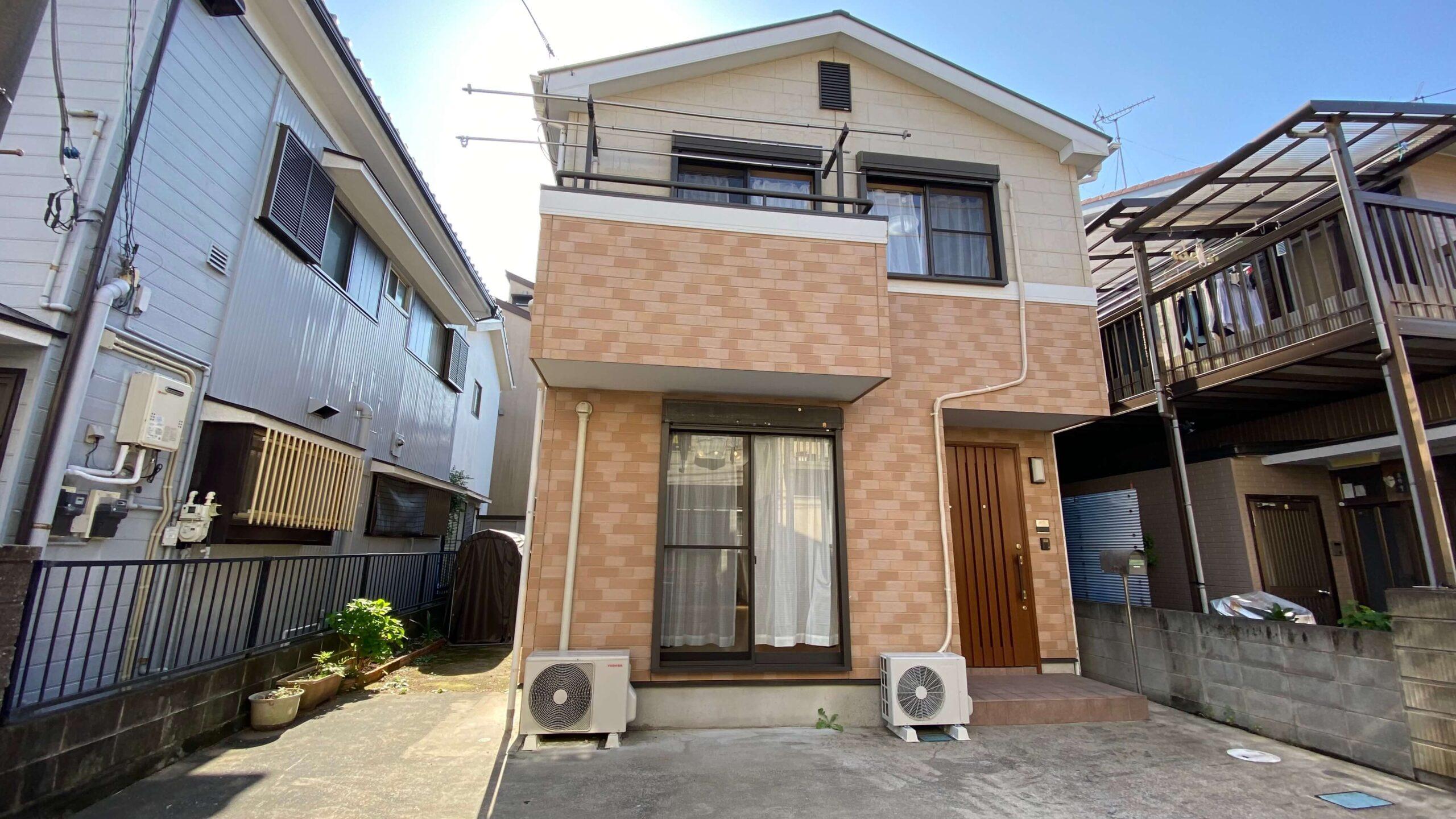 YASUURA 2CHOME HOUSE